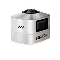 Action cam NILOX EVO 360 su Mediaworld.it