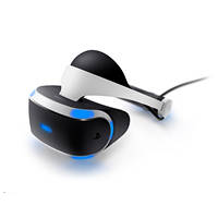Visore Playstation VR SONY Playstation VR - Sistema di realtà virtuale su Mediaworld.it