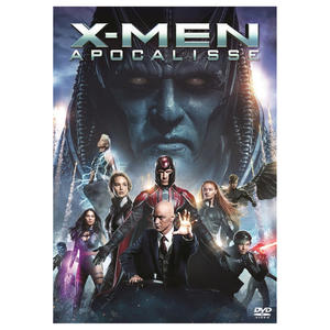 X-Men - Apocalisse - DVD - MediaWorld.it