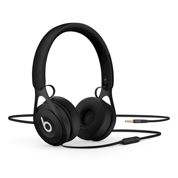 BEATS BY DR.DRE Beats EP - Nero - PRMG GRADING OOCN - SCONTO 20,00% - thumb - MediaWorld.it
