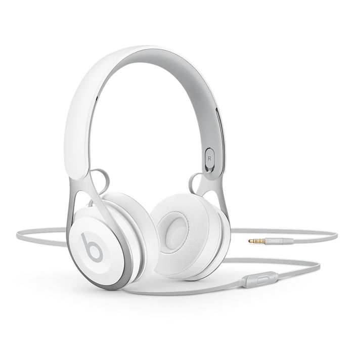 BEATS BY DR.DRE Beats EP - Bianco - thumb - MediaWorld.it