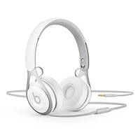Cuffie BEATS BY DR.DRE EP White su Mediaworld.it
