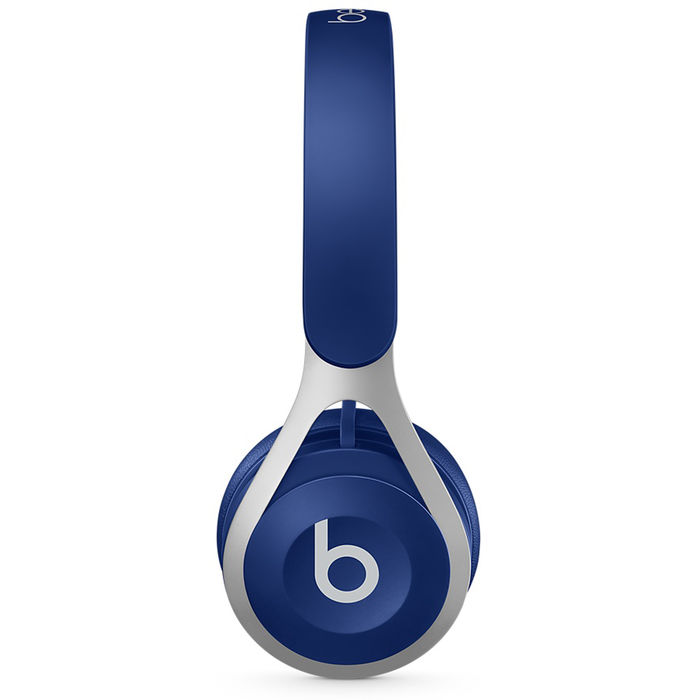 BEATS BY DR.DRE Beats EP - Blu - thumb - MediaWorld.it