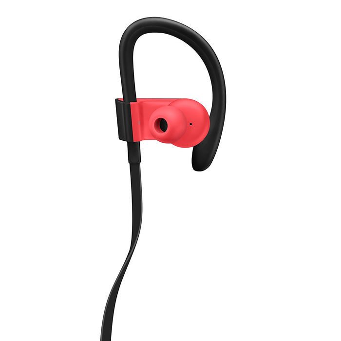 BEATS BY DR.DRE POWERBEATS 3 Wireless Red  3c1a9f49f611