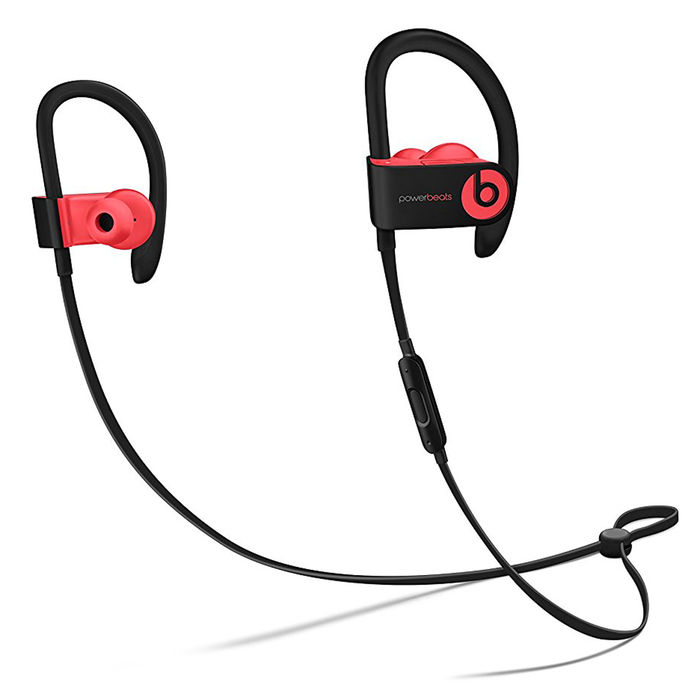 BEATS BY DR.DRE POWERBEATS 3 Wireless Red - PRMG GRADING OOBN - SCONTO 15,00% - thumb - MediaWorld.it