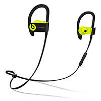 Auricolari Bluetooth BEATS BY DR.DRE POWERBEATS 3WL SHOCK YELLOW su Mediaworld.it