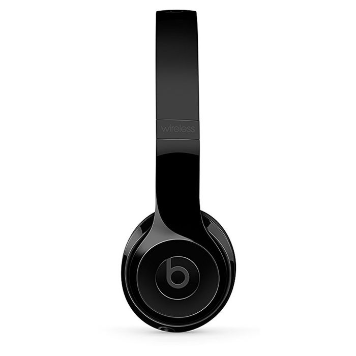 BEATS BY DR.DRE Beats Solo3 Wireless - Nero Lucido - thumb - MediaWorld.it