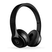 Cuffie con Microfono BEATS SOLO 3WL GLOSSY BLACK su Mediaworld.it