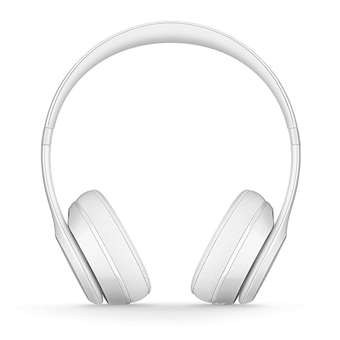 BEATS BY DR.DRE Beats Solo3 Wireless - Bianco - thumb - MediaWorld.it