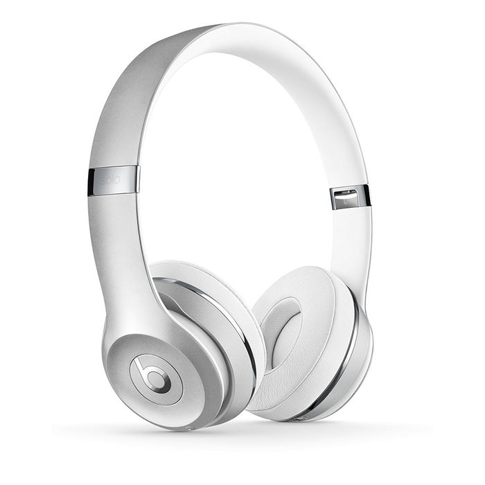 BEATS BY DR.DRE Beats Solo3 Wireless - Argento - thumb - MediaWorld.it