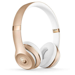 BEATS BY DR.DRE Beats Solo3 Wireless - Oro - MediaWorld.it