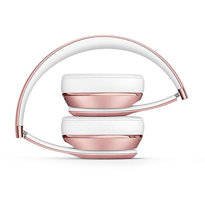 BEATS BY DR.DRE Beats Solo3 Wireless - Rose Gold - thumb - MediaWorld.it