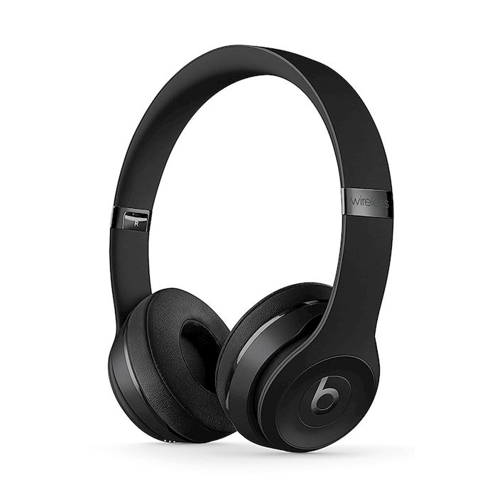 BEATS BY DR.DRE Beats Solo3 Wireless - Nero - thumb - MediaWorld.it