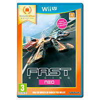 Giochi Wii U Fast Racing Neo Select - WII U su Mediaworld.it