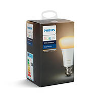 Lampadina Led PHILIPS Hue White Ambiance AMBIANCE27 su Mediaworld.it