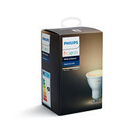 Lampadina Led PHILIPS Faretto AMBIANGU10 su Mediaworld.it