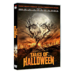TALES OF HALLOWEEN - DVD - thumb - MediaWorld.it