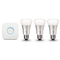 Lampadine HUE PHILIPS Hue Star Kit W&C su Mediaworld.it