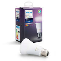 Lampadina Led Philips Hue White and Color Ambiance su Mediaworld.it