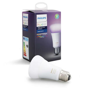 PHILIPS Hue White and Color E27 - MediaWorld.it