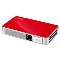 videoproiettore con tecnologia DLP VIVITEK Q3 PLUS Red su Mediaworld.it