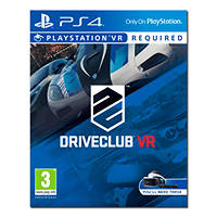 Visore Playstation VR DRIVECLUB VR - PS4 su Mediaworld.it