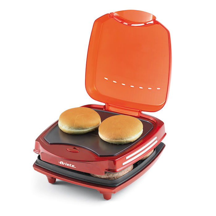 ARIETE Hamburger Maker - thumb - MediaWorld.it