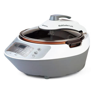 ARIETE Multicooker Twist - PRMG GRADING OOBN - SCONTO 15,00% - thumb - MediaWorld.it