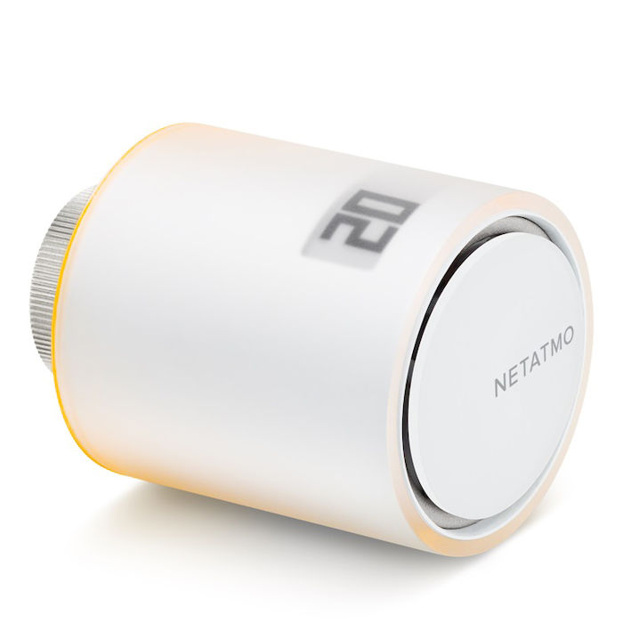 NETATMO Valvola Singola - thumb - MediaWorld.it