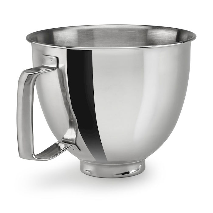 KITCHENAID 5KSM35SSFP - PRMG GRADING ONBN - SCONTO 15,00% - thumb - MediaWorld.it