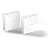 Mobili TV MELICONI GHOST CUBE COVER 2 WHITE su Mediaworld.it