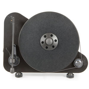 PRO-JECT VTE Verticale Black - MediaWorld.it