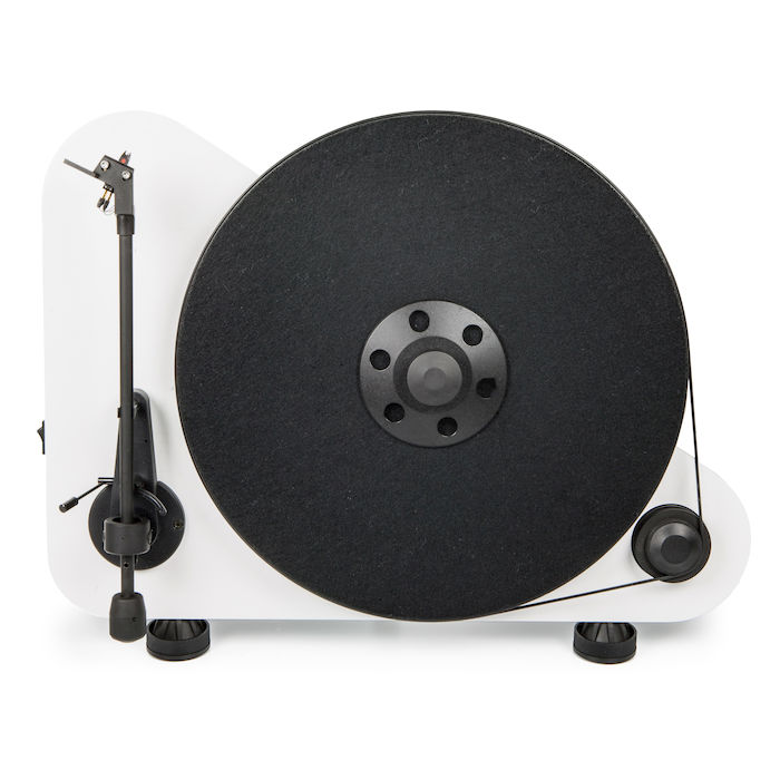 PRO-JECT VTE L WHITE - thumb - MediaWorld.it