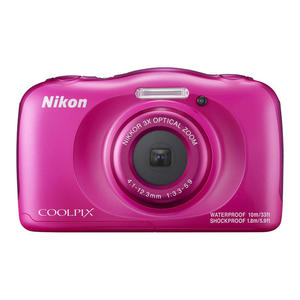 NIKON COOLPIX W100 + BACKPACK PINK - MediaWorld.it