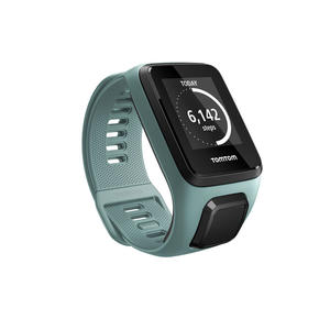 TOMTOM Spark 3 Cardio+Music Acqua - PRMG GRADING OOAN - SCONTO 10,00% - thumb - MediaWorld.it