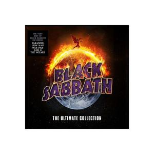 Black Sabbath - The Ultimate Collection - CD - MediaWorld.it