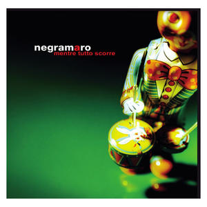 Negramaro - Mentre Tutto Scorre - CD - MediaWorld.it