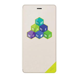 WIKO FOLIO WICUBE WHITE ROBBY 3G - thumb - MediaWorld.it