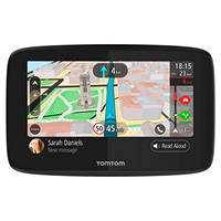 Navigatore TOMTOM GO 520 World WiFi + Siri su Mediaworld.it