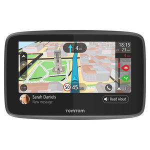 TOMTOM GO 5200 WORLD WI-FI 152 NAZIONI - MediaWorld.it
