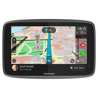 Navigatore TOMTOM GO 6200 WORLD WI-FI 152 NAZIONI su Mediaworld.it