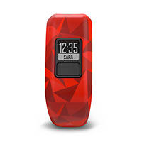 Smartband Vivofit JR GARMIN Vivofit Jr Rosso su Mediaworld.it