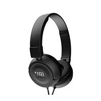 Cuffie con Microfono JBL T450 Black su Mediaworld.it