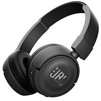 Cuffie con Microfono JBL T450BT Black su Mediaworld.it