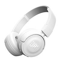 Cuffie con Microfono JBL T450BT WHITE su Mediaworld.it