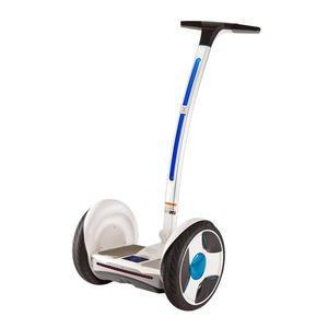 NINEBOT SEGWAY E+ WHITE - thumb - MediaWorld.it