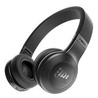 Cuffie con Microfono JBL E45BT BLACK su Mediaworld.it