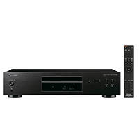 Componenti Separati PIONEER PD-10AEB BLACK su Mediaworld.it