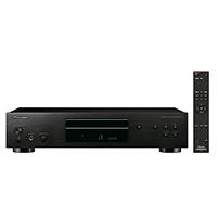 Componenti Separati PIONEER PD-30AEB BLACK su Mediaworld.it