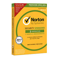 Antivirus SYMANTEC Norton - Security Standard su Mediaworld.it